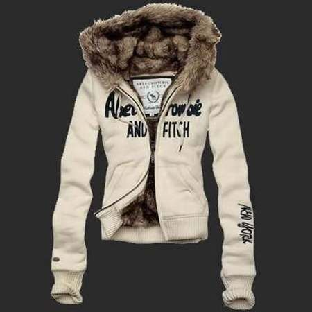sweat abercrombie fitch femme pas cher,sac