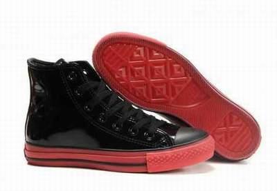 ef0ce8f28734b chaussure Converse pour synthetique