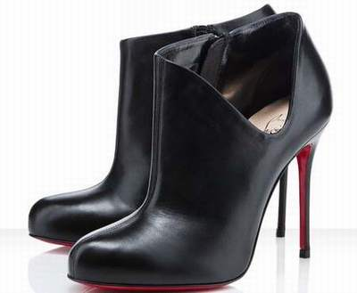 chaussures louboutin brest