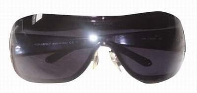 4e280c4a1c lunette chanel camelia occasion