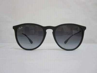 lunettes de soleil ray ban cats 5000 rb4125,lunettes ray ban pour quel  visage, 3c16f8f1553a