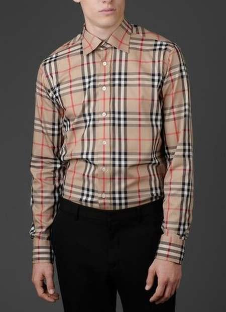 Burberry Homme Nid Cdiscount Cher ou Pas chemise D ange 5vqSH 352a2189275f