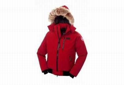 plus de photos 83e5d c18d4 veste canada goose pour fille pas cher,veste femme marque ...
